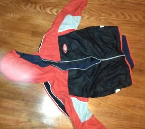 New condition Spiderman jacket for sale