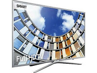 "SAMSUNG UE49M5600AK 49"" Smart LED SLIM TV"