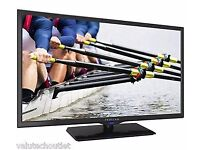 "Excellent 40"" PROSCAN LED TV full hd ready 1080p, freeview"