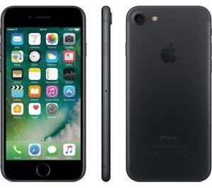 iPhone 7 32GB Black Rogers / Chatr 9.5/10 condition $575 FIRM
