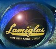 Lamiglas Surf Rod