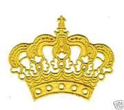 Sticker Krone