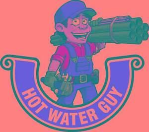 Hot Water Guy Mullaloo Joondalup Area Preview