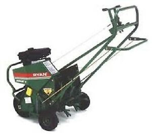 Need a weight for a Ryan Aerator - older model  let me know the