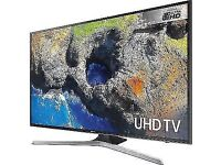 "Samsung UE65MU6100 65"" Smart 4K Ultra HD with HDR TV - Black £1349 in currys!"