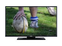 "Panasonic Smart TV LED 39"" Full HD - like new!"