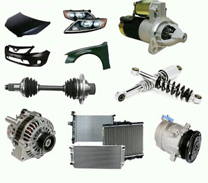 Automotive Parts and Body Parts - Lowest Pricing