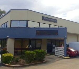 WAREHOUSE/OFFICE GREAT LOCATION FOR RENT Underwood Logan Area Preview
