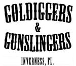 Goldiggers & Gunslingers