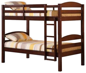 looking for a bunk bed