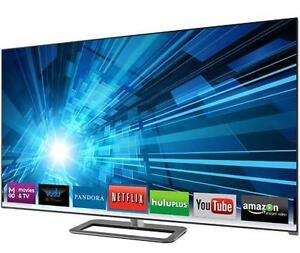 SANYO ALL SIZES SMART TV'S. 32 INCH, 40 INCH, 43 INCH, 48 INCH, 50 INCH, 55 INCH.