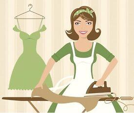 Caroline's Professional Cleaning & ironing Service