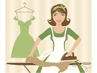 Cheap ironing service and cleaner in rutherglen