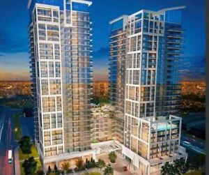 Charisma Condos Vaughan VIP Access from low $400s, Incentives