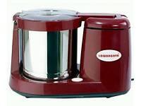Brand new wet grinder