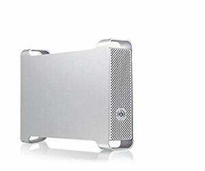 "Macally 3.5"" HDD Enclosure - FireWire eSATA USB"