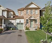 3 bedroom 2.5 bathroom semi - Waterdown