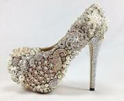Diamond Shoes