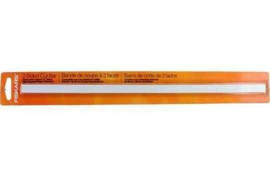 Fiskars Replacement Cutting Bar 2 Sided For 28mm Style F Trimmers 19660
