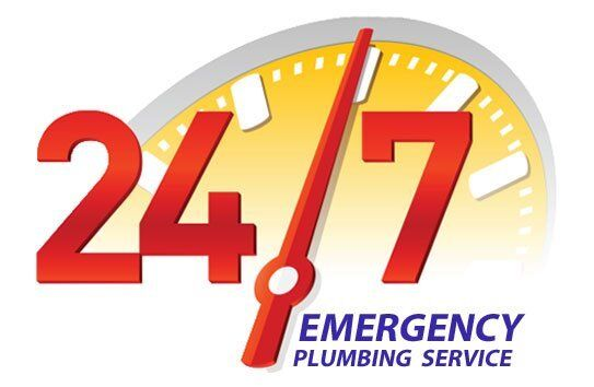 Image result for 24 emergency plumbing