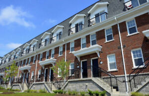 Foundry Simcoe Student Summer Rental