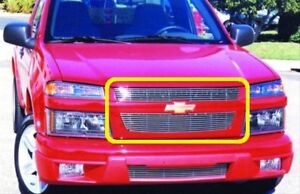Chevrolet  Colorado 2004-2012  Billet Grille Overlay  NEW IN BOX