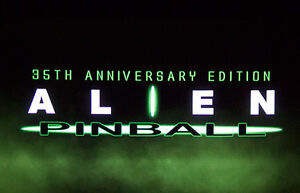 ALIEN PINBALL AT NITRO! Canada's Pinball Experts!