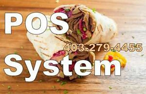 Donair, Falafel, Shawarma, Fast Food Point of Sale System POS