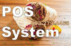 Donair, Falafel, Shawarma, Fast Food Point of Sale System POS