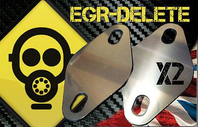 EGR valve blanking plate VW Golf PASSAT POLO 1.2tdi, 1.4tdi, 1.9tdi 2.0tdi 2.5td