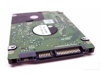 Windows XP Home Edition Sata Laptop Hard Drive Wanted/Needed