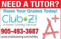 IN-HOME TUTORING IN WHITBY, AJAX, OSHAWA - ALL SUBJECTS