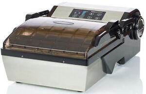 VacMaster - Home Chamber Vacuum Sealer - VP112S