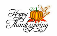 UNSECURED FINANCING - SPECIAL OFFERS ON THANKSGIVING DAY