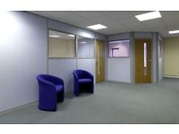 Sheffield Serviced offices Space - Flexible Office Space Rental S1