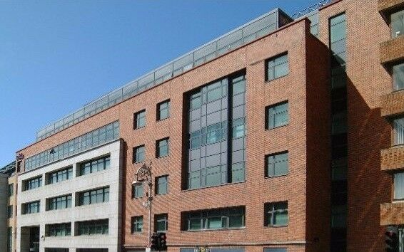 Harcourt Street - serviced offices from 250 to 2,000 sq feet