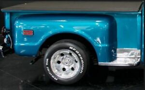 WANTED - 1967 to 1972 Chevy C10 rear stepside fenders