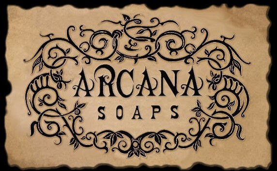 Arcana *Euryale* Perfume Oil Indie Handmade Vegan Directly from Arcana HQ