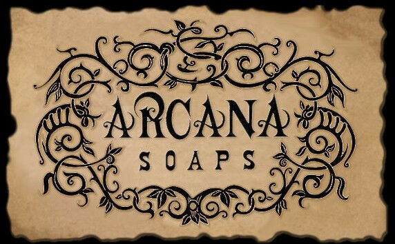 Arcana Perfume Oil *Guava* Layering Note Unopened Straight from Arcana HQ