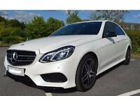 PCO REGISTERED, INSURED, MERCEDES S CLASS , MERCEDES E CLASS, LEXUS IS300H FOR HIRE