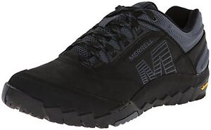 Merrell Men's Leather Hiking/Walking Shoes- Brand New- Size 13.