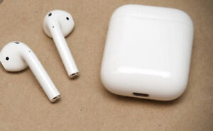 AirPods willing to trade for ice fishing stuff