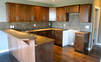 General contractor company - home renovations