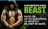 Body Beast Challenge Group!