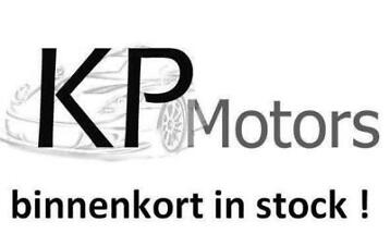 bmw 118 i aut. m-pack navi/led