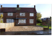 2 Apartments for sale, 1 House split into GF 1 Bed-1st floor 2 beds - 1 freehold, Below Market Value