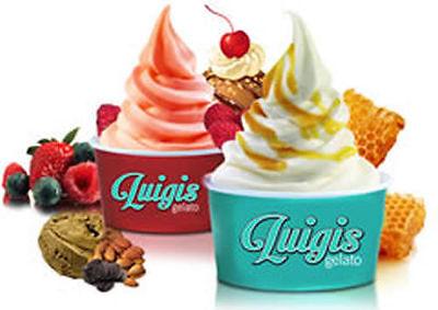 Soft Ice Cream Powder Mix Base  1kg LG50 makes up to 30 Liters Premium Ice Cream