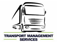CPC Holders Nationwide Road & PSV Freelance Transport Managers Part-Time National International