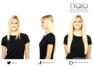 Halo One Piece Hair Extensions