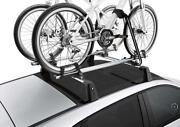 Mercedes Fahrradhalter